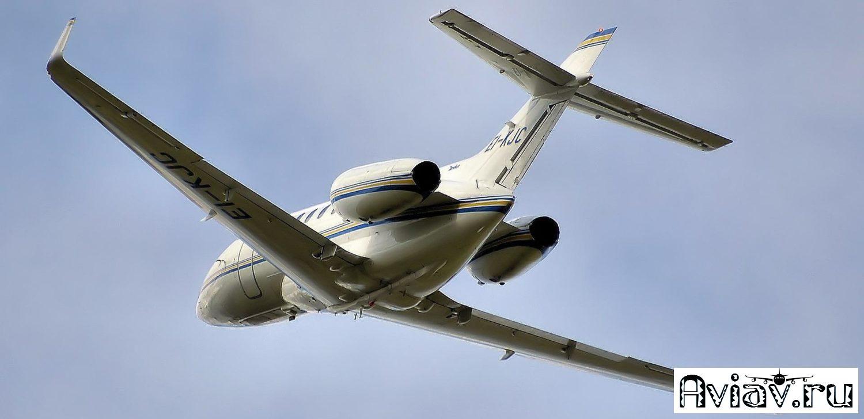 Деловая авиация в Сочи