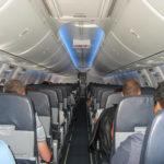 Осенний ценопад вместе с авиакомпанией «Донавиа»