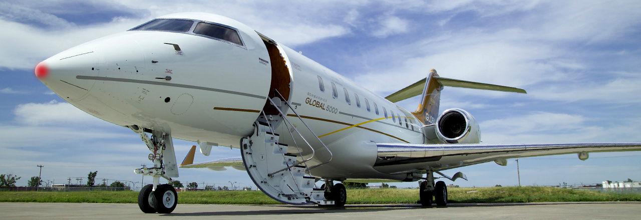 Как заказать частный самолет в Сочи?